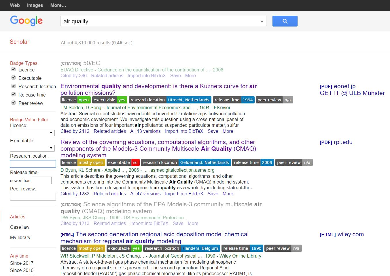 Chrome Extension Screenshots/GoogleScholar.JPG